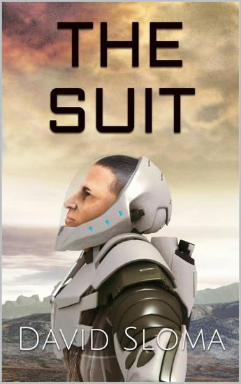 The Suit - cover