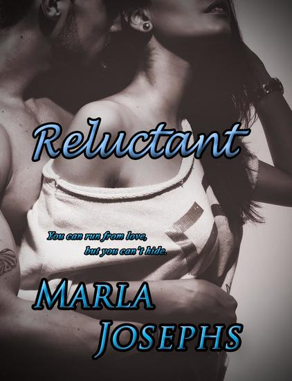 Reluctant - Reluctant #1 - cover