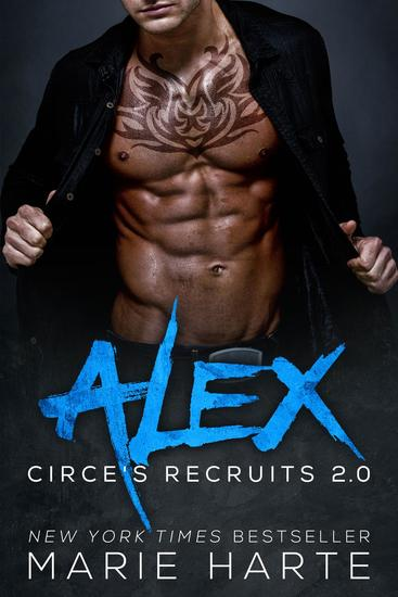 Circe's Recruits 20: Alex - Circe's Recruits 20 #2 - cover