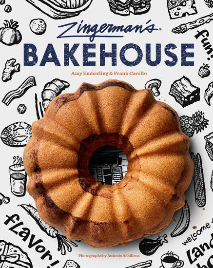 Zingerman's Bakehouse - cover