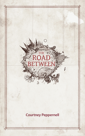 The Road Between - cover
