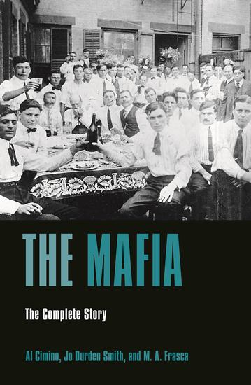 The Mafia - cover