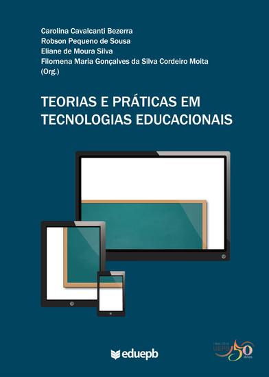 Teorias e práticas em tecnologias educacionais - cover