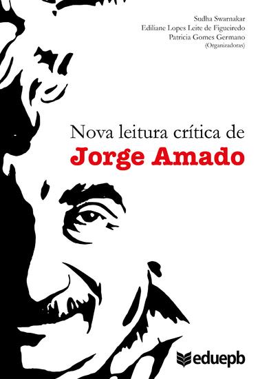 Nova leitura crítica de Jorge Amado - cover