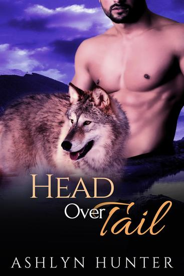 Head Over Tail - Silver Ridge Pack #2 - cover