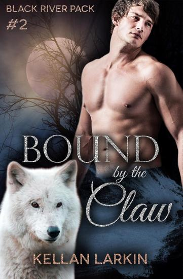 Bound by the Claw - Black River Pack #2 - cover