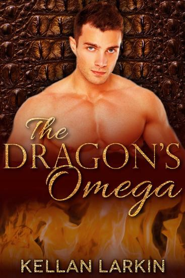 The Dragon's Omega - cover