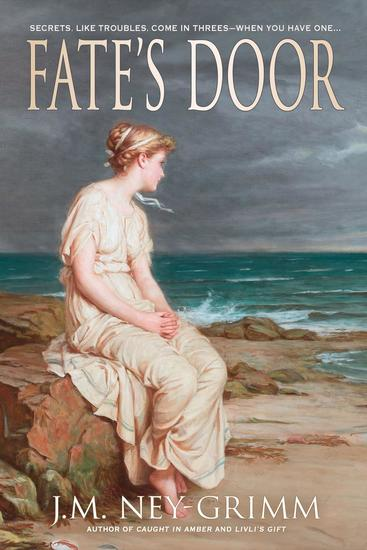 Fate's Door - cover