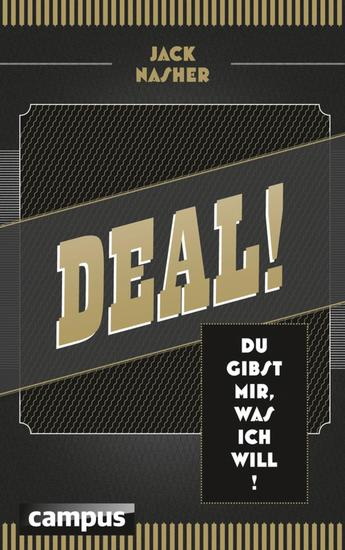 Deal! - Du gibst mir was ich will - cover