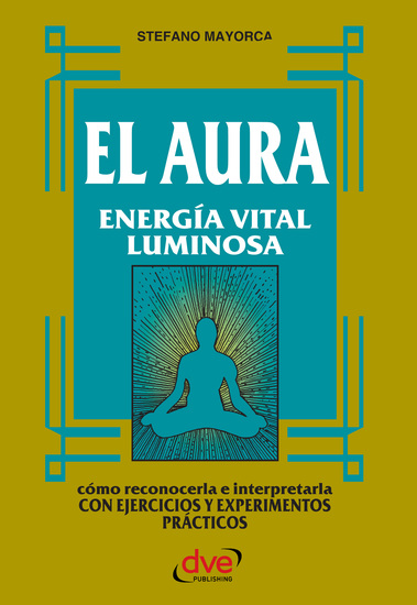 El Aura Energía vital luminosa - cover