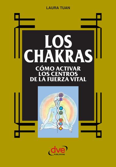 Los chakras - cover