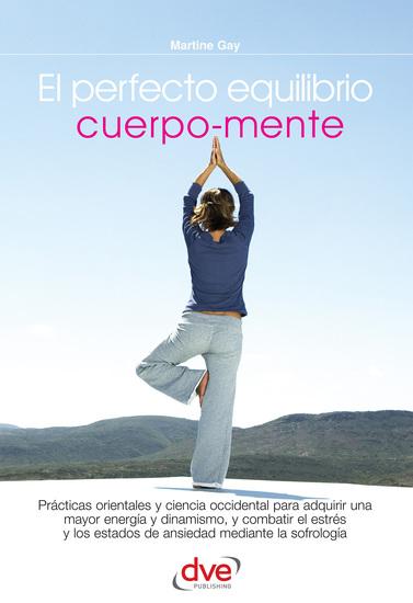 El perfecto equilibrio cuerpo-mente - cover