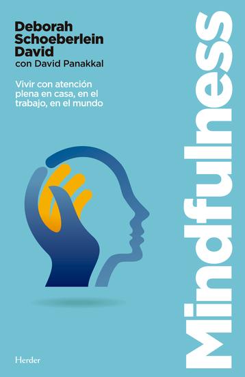 Mindfulness - Vivir con atención plena en casa en el trabajo en el mundo - cover