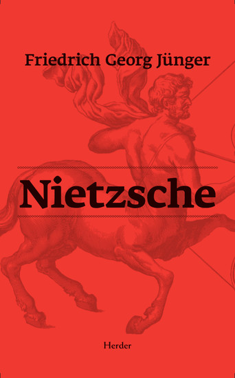 Nietzsche - cover