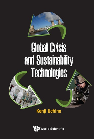 Global Crisis and Sustainability Technologies - cover