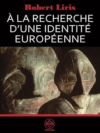 À la recherche d'une identité européenne - cover