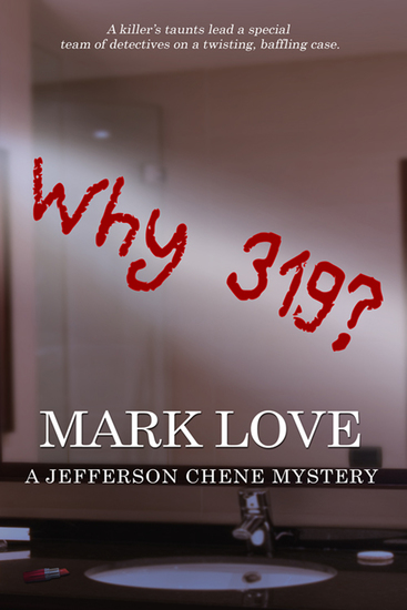 Why 319? - cover