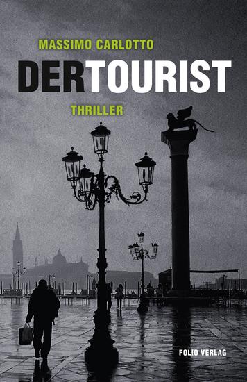 Der Tourist - cover
