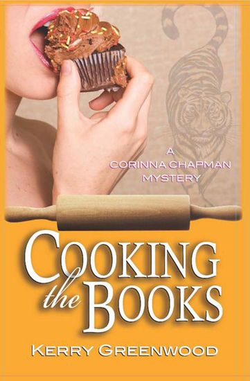 Cooking the Books - cover