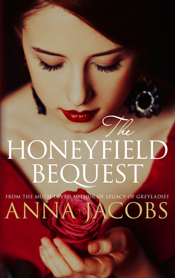 The Honeyfield Bequest - cover