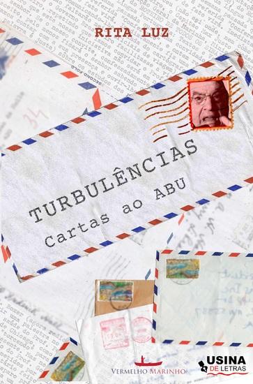 Turbulências - Cartas ao Abu - cover