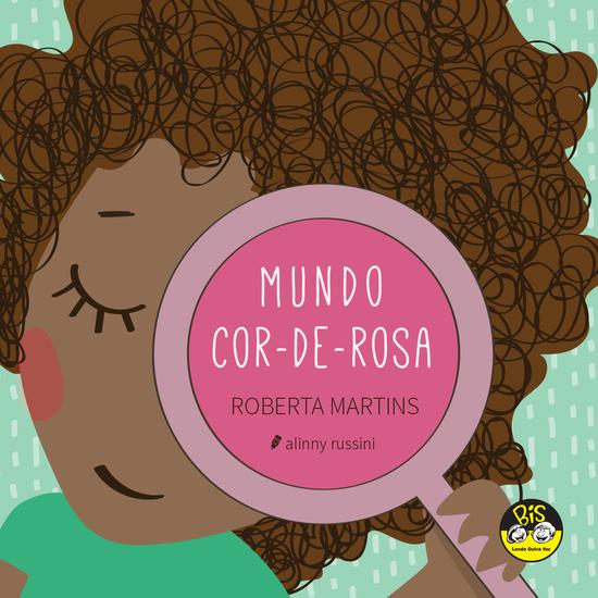 Mundo cor-de-rosa - cover