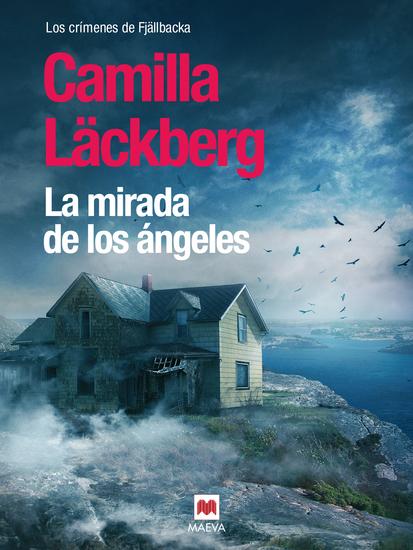 La mirada de los ángeles - (Los crímenes de Fjällbacka 8) - cover