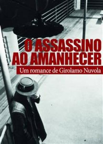O Assassino Ao Amanhecer - cover