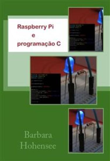Raspberry Pi E Programação C - cover