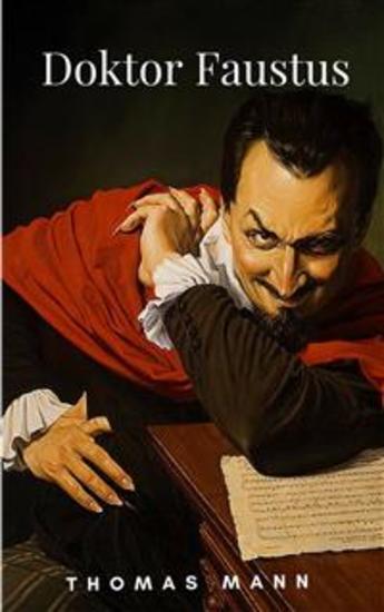 Doktor Faustus - cover