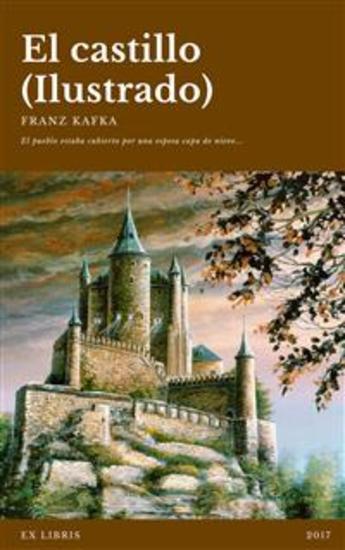 El castillo (Ilustrado) - cover