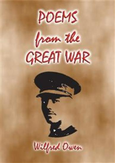 POEMS (from the Great War) - 23 of WWI's best poems - cover