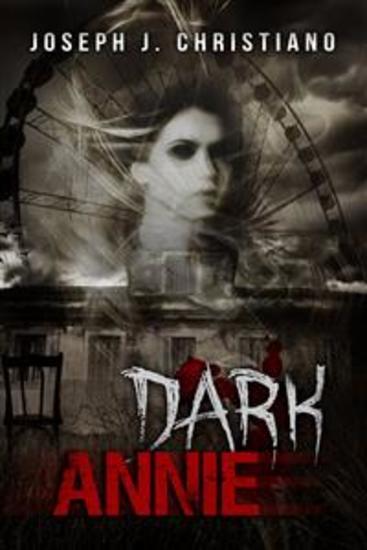 Dark Annie - cover