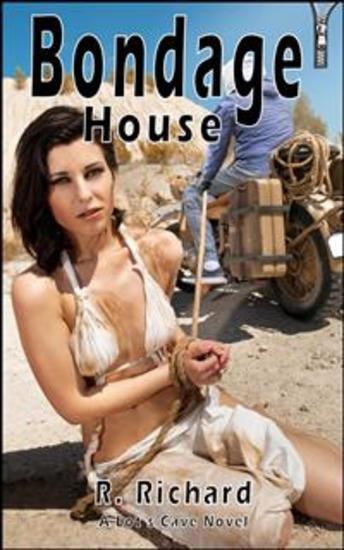 Bondage House - cover
