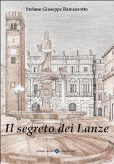 Il Segreto dei Lanze - cover
