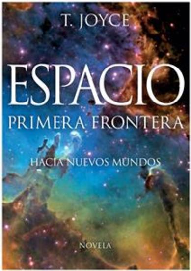 Espacio Primera Frontera - cover