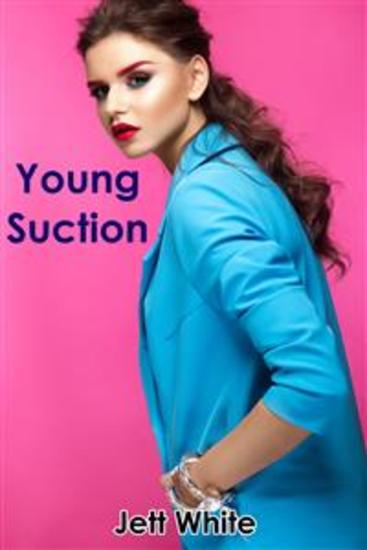 Young Suction - cover