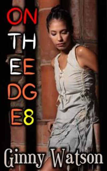 On The Edge 8 - cover