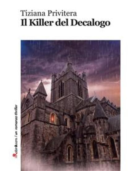 Il Killer del Decalogo - cover