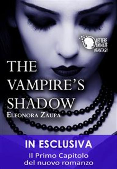 The Vampire's Shadow - cover