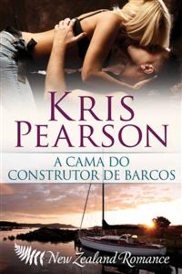 A Cama Do Construtor De Barcos - cover