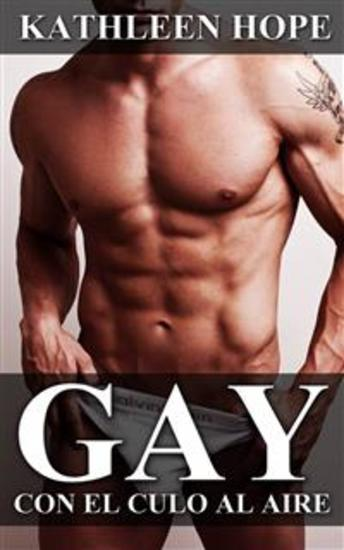Gay: Con El Culo Al Aire - cover