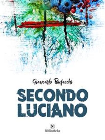 Secondo Luciano - cover