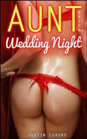 Wedding Night - Aunt Erica No3 - cover