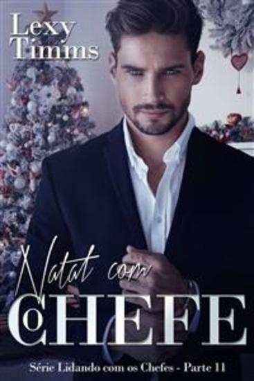 Natal Com O Chefe - Série Lidando Com Os Chefes - Parte 11 - cover