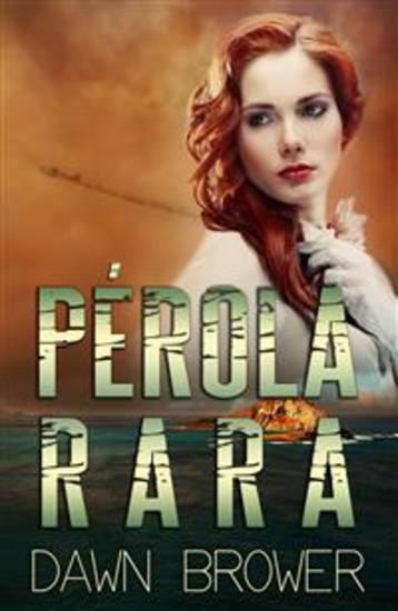 Pérola Rara - cover