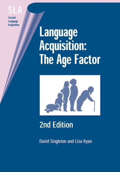 the age factor in second language acquisition The following factors affect second language acquisition determine whether each factor is related mainly to the student, to the family or to the environment of the second culture.