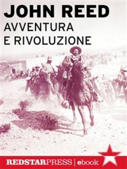 Avventura e rivoluzione - cover