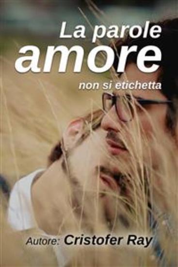 La Parola Amore Non Si Etichetta - cover