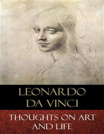 Thoughts On Art and Life - cover